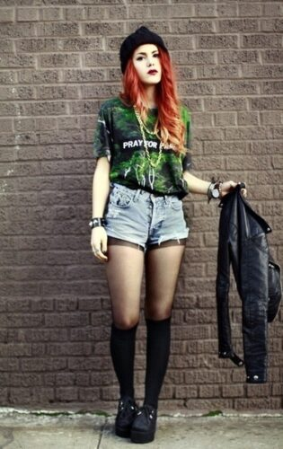 fashion-girl-grunge-grunge-fashion-Favim.com-2154730-315x500 25 Cute Grunge Fashion Outfit Ideas to Try This Season