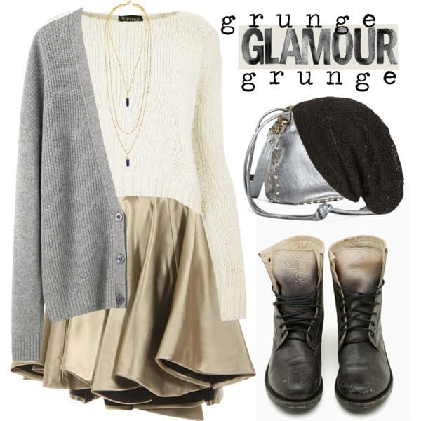 grunge-fashion-outfit-ideas-4 25 Cute Grunge Fashion Outfit Ideas to Try This Season