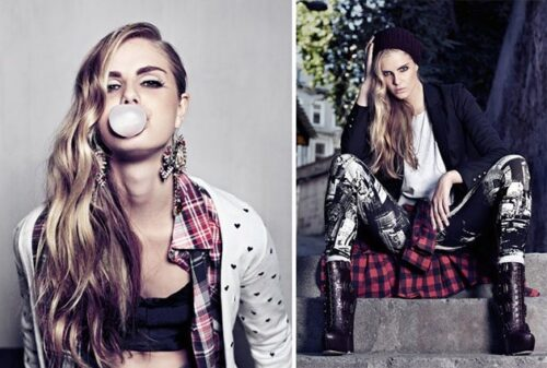 grunge_fashion_trend_tips_and_tricks_fashionisers-500x337 25 Cute Grunge Fashion Outfit Ideas to Try This Season