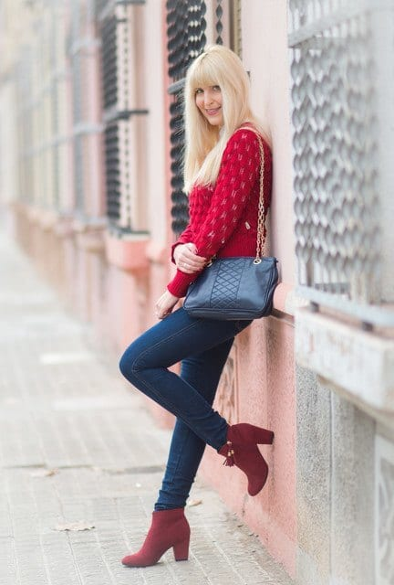 hm-knitwear-tex-venetian-redlook-main-single 30 Ideal Shoes to Wear With Skinny Jeans To Rock Your Outfit