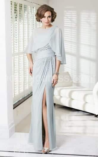 cute mother of bride Dresses (3)