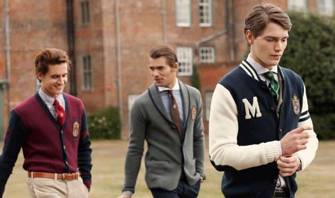 Cute Preppy outfits for men (9)