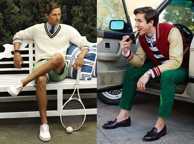 preppyaw5 How to Dress Preppy for Men -15 Best Preppy Outfits for Guys