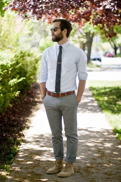 tumblr_mnj9g1K09b1r44zczo1_400 How to Dress Preppy for Men -15 Best Preppy Outfits for Guys