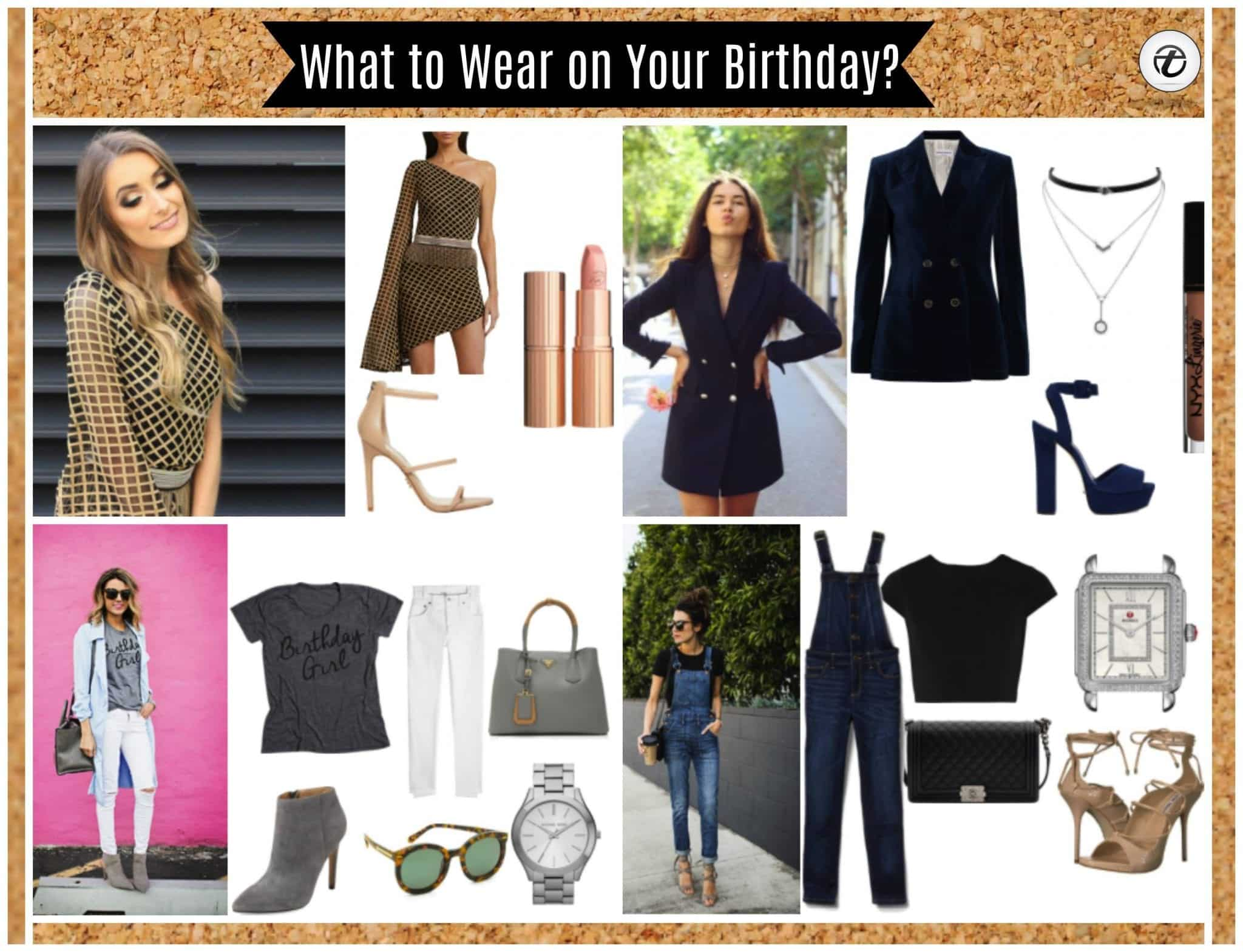 15 Cute Birthday Party Outfits For Girls This Season