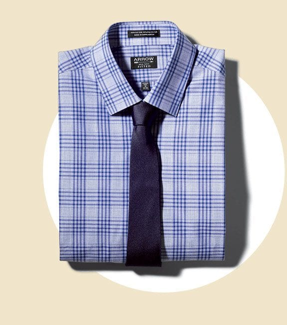workcommute-shirt 15 Smart Spring Work Wear Outfits Combinations For Men