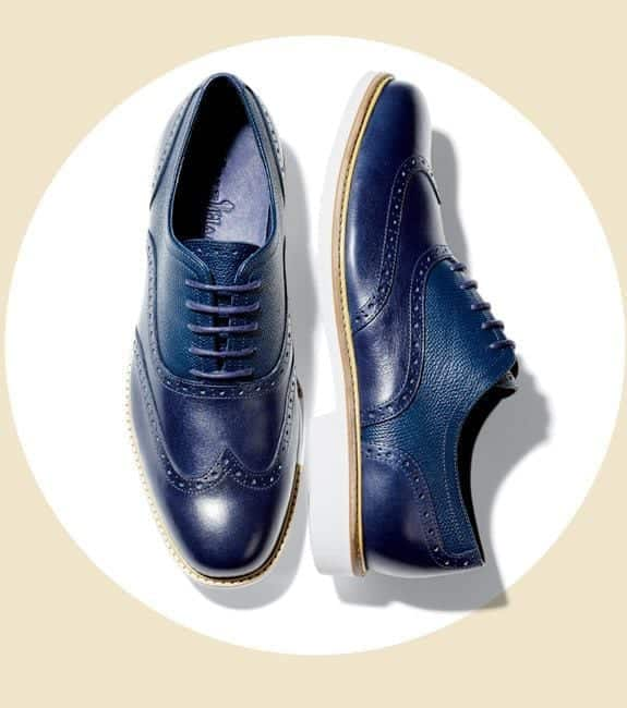 workcommute-shoes 15 Smart Spring Work Wear Outfits Combinations For Men