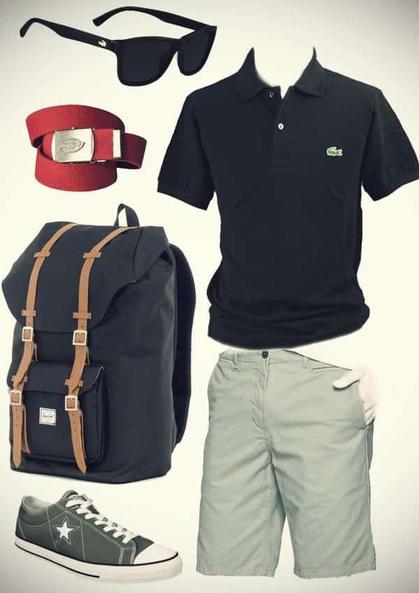 summer travel outfits for men (7)
