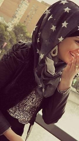 Earrings with Hijab (4)