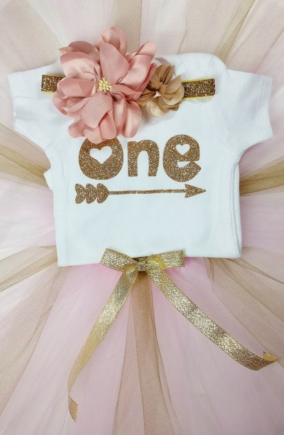 baby girl 1st birthday outfits (10)