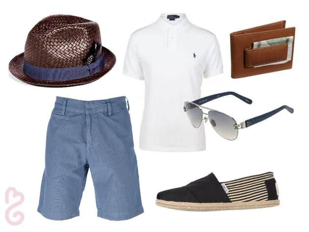 685be7e48024e502c6be412eee21356a1 15 Best Summer Travelling Outfit Ideas for Men -Travel Style