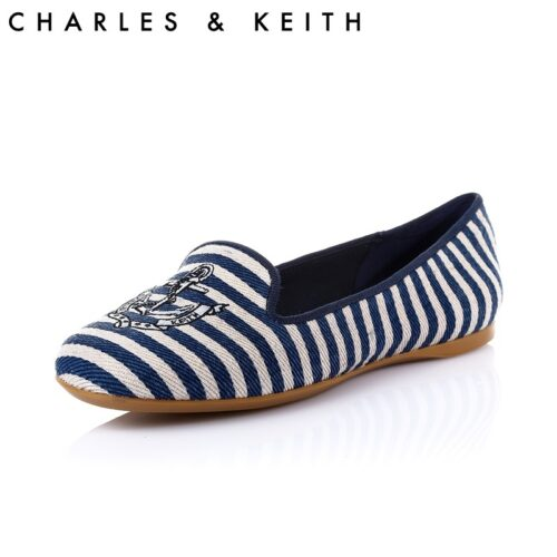 Charles-Keith-spring-and-summer-shoes-OL-style-flat-shoes-CK17030023120130200-500x500 Travel Style- 20 Cute Summer Travelling Outfits for Women