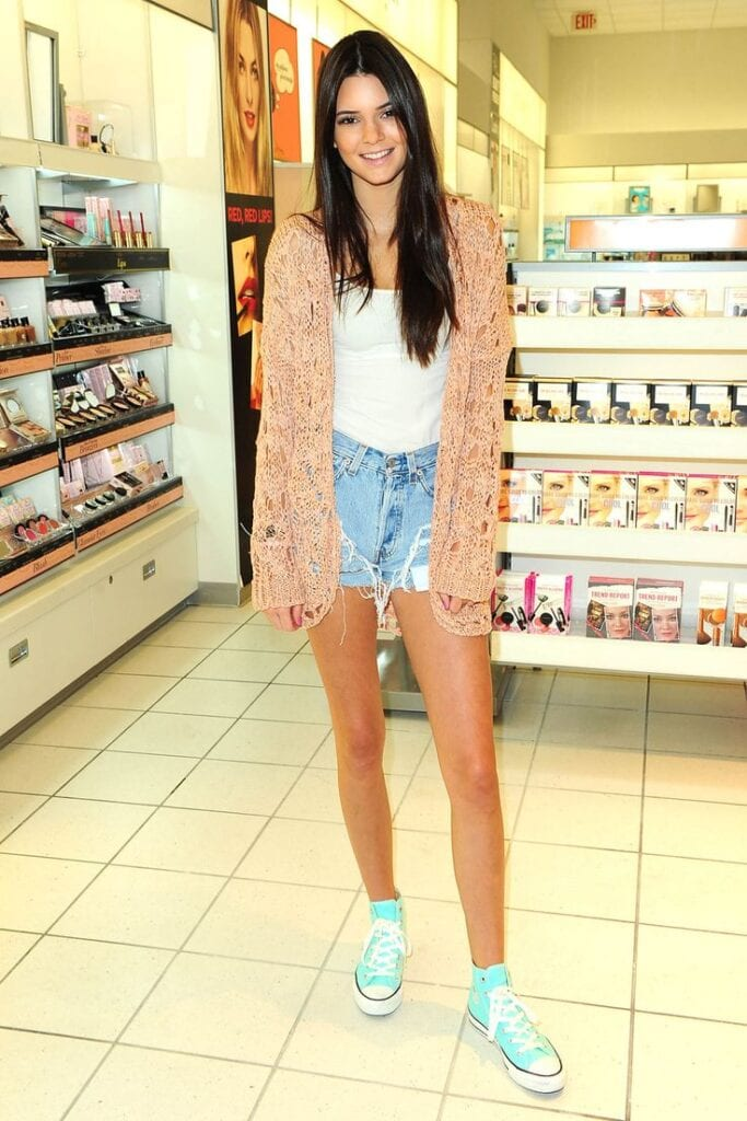 ac84fb9a6c8abf7b3c5e3d96214178d71-683x1024 Kendall Has 80 Shorts and This is How Kendall Wears These Shorts