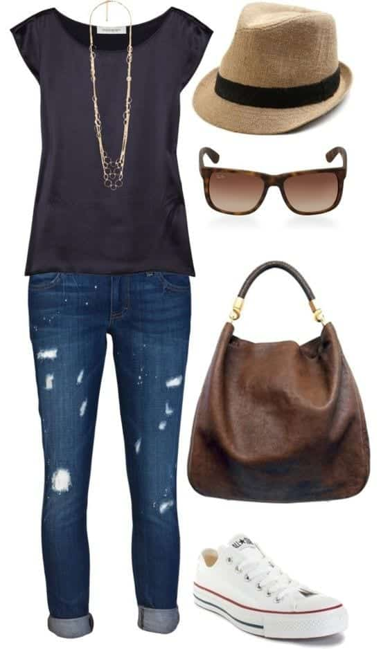 Autumn Outfit Ideas for Women-50 Ideas How To Dress In Autumn