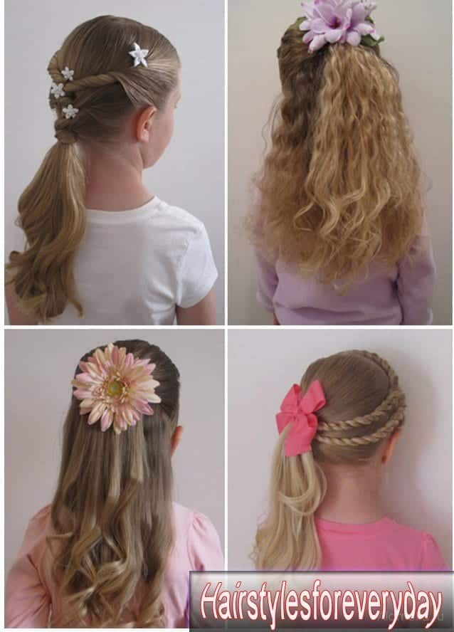 Hairstyles For Summer School : Cute summer outfit ideas for middle school girls