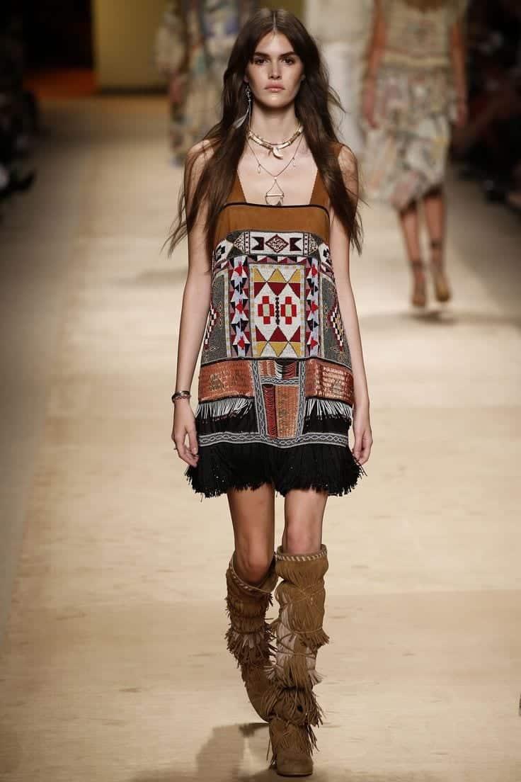 Native american fashion trend 28