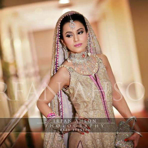 11207330_10152992853869480_8909463641484110230_n 35 Latest Style Pakistani Bridal Outfits Combinations