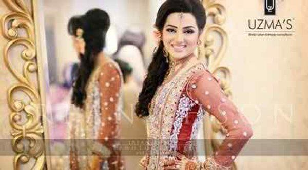 Mehndi Function Hair Style : 25 easy and gorgeous hairstyles for walima function