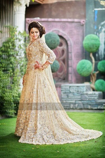 Walima Dresses