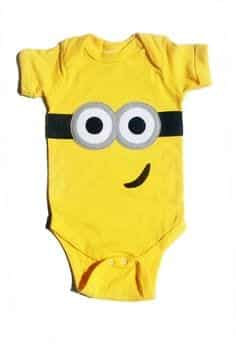 68ddf2cdb345ac5af6e9cf9769558b89 12 Cute Minion Outfits for Babies/Toddlers You will Love