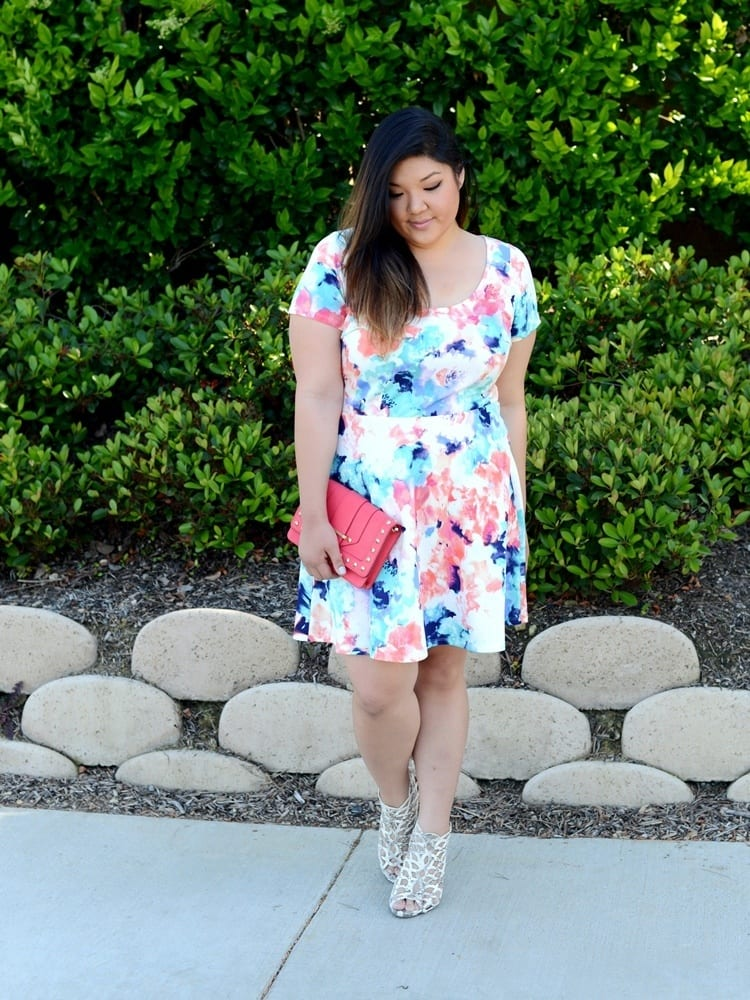 DSC_8795-edited 20 Stylish High School/ College Outfits for Curvy Girls