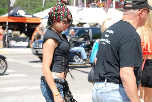 biker3-500x335 15 Best Bandana Outfits Combinations for A Perfect Bandana Look