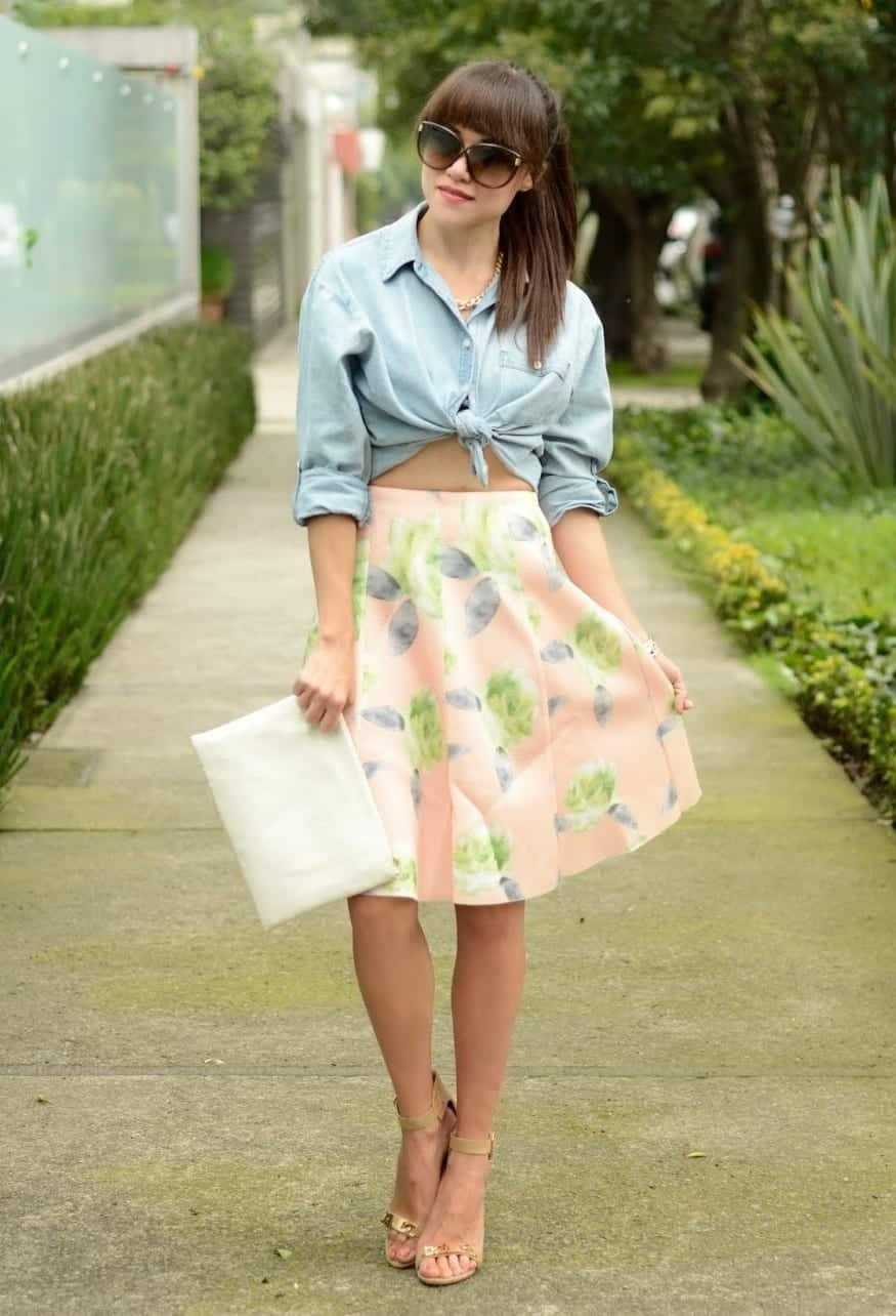 how to wear pastel outfits (16)