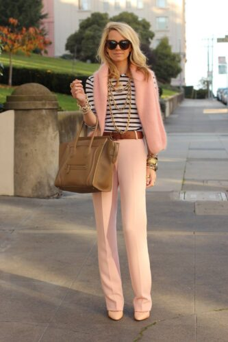 city-style-333x500 18 Cute Pastel Outfit Combinations and Ideas to Wear Pastel