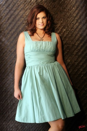 7509ce3ba60b Branded girl: 20 Cute Outfit Ideas for Curvy Ladies to Look Awesome