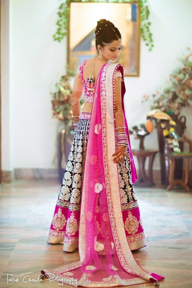 d75a925e04a23a5303fd53a617776ab1 Indian Wedding Fashion-20 Latest Style Indian Bridal Outfits