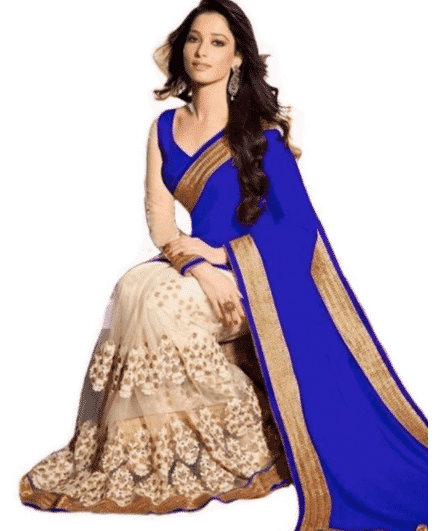 saree outfit for indian wedding