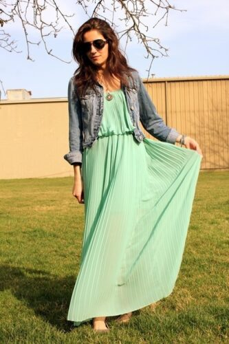 maxi-333x500 18 Cute Pastel Outfit Combinations and Ideas to Wear Pastel