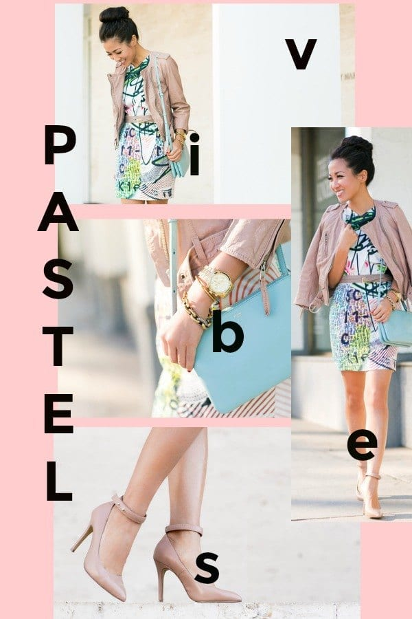pastel outfits for girls