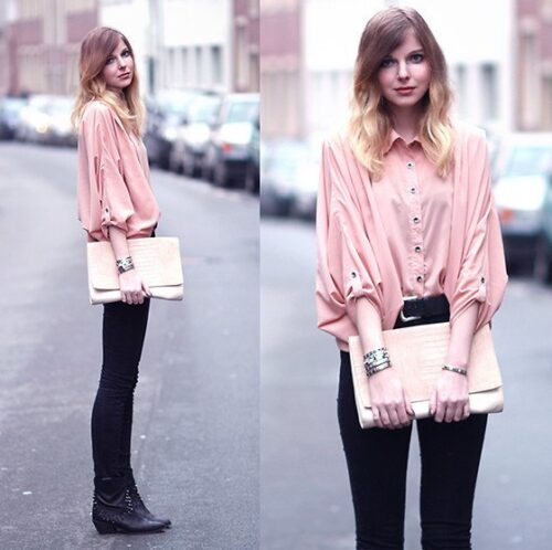 pastel2-500x498 18 Cute Pastel Outfit Combinations and Ideas to Wear Pastel