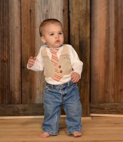 suit1-432x500 20 Cute Outfits Ideas for Baby Boys 1st Birthday Party