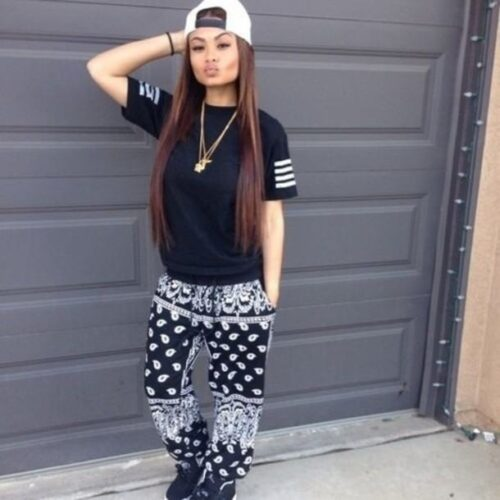 swag1-500x500 15 Best Bandana Outfits Combinations for A Perfect Bandana Look