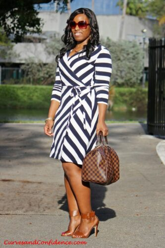 w1-333x500 20 Ideal Outfits Combinations for Bigger Busted Ladies