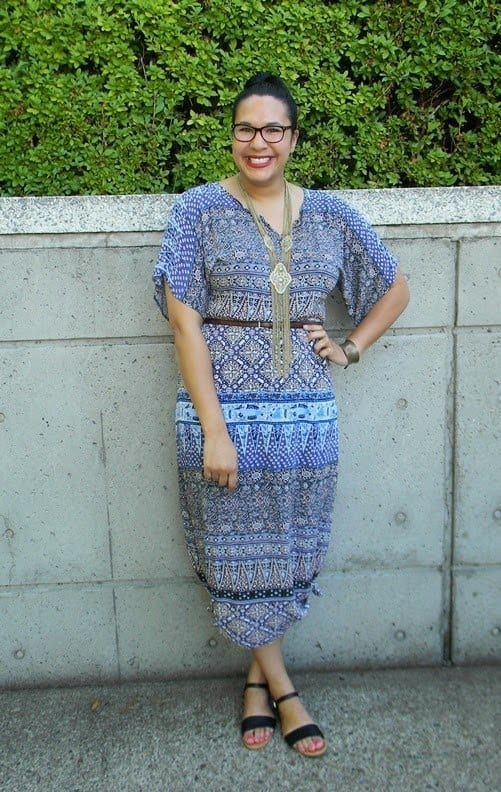Plus-size-tall-girls-outfits Tall Girls Fashion -35 Cute Outfits Ideas for Tall Ladies