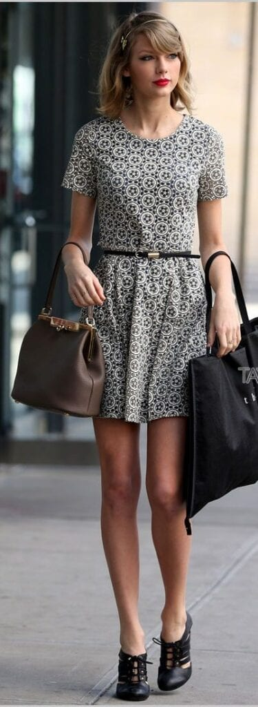 Tall-Girls-Celebrities-style-375x1024 Tall Girls Fashion -35 Cute Outfits Ideas for Tall Ladies
