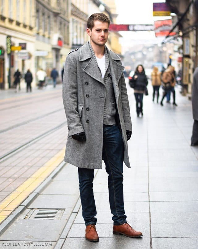 d2 24 Sexy Winter Date Outfit Ideas for Guys Your Girl Will Love
