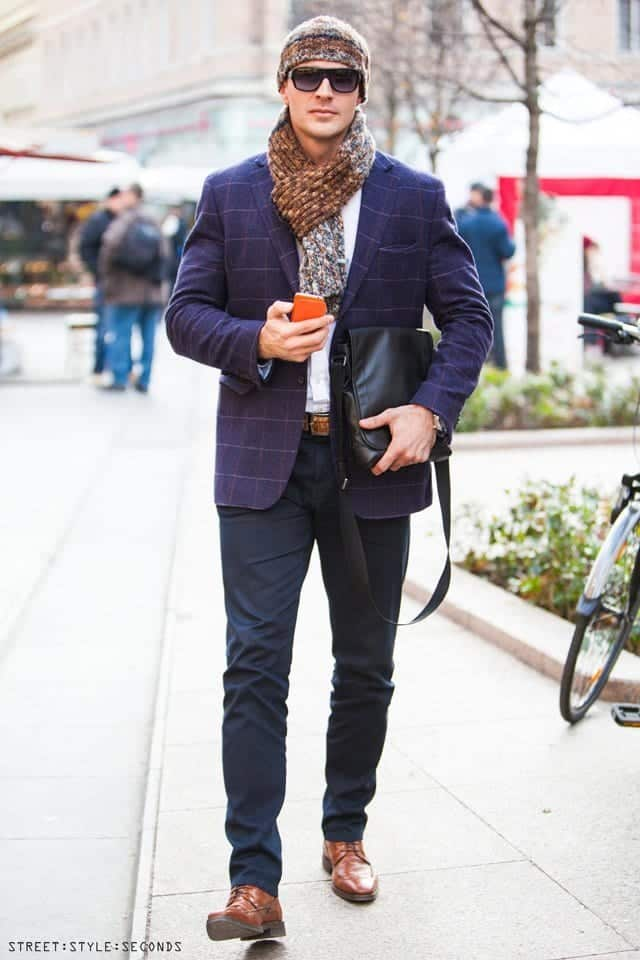 24 Sexy Winter Date Outfit Ideas for Guys Your Girl Will Love