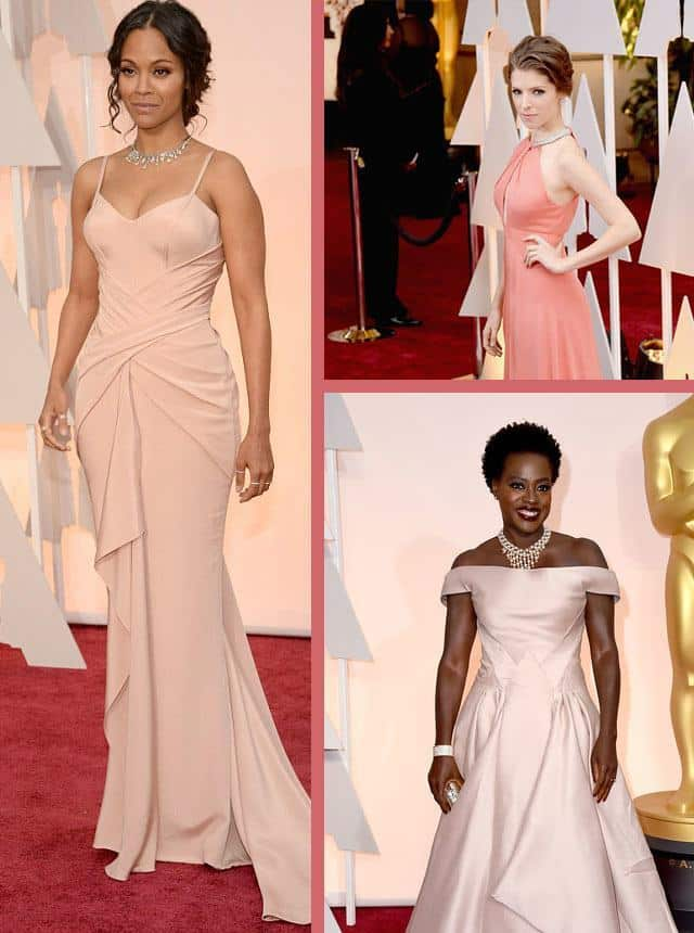 oscars-2015 Tall Girls Fashion -35 Cute Outfits Ideas for Tall Ladies