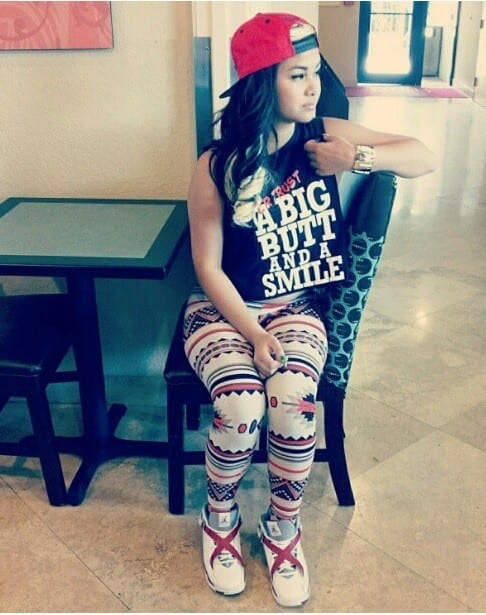 s12 17 Most Swag Outfit Ideas for Black Girls - Swag Style Tips