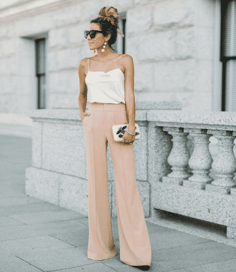 tall-girl-fashion Tall Girls Fashion -35 Cute Outfits Ideas for Tall Ladies
