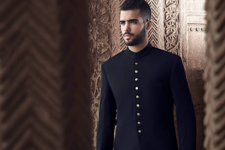 15 Latest Men S Eid Shalwar Kameez Designs For This Eid