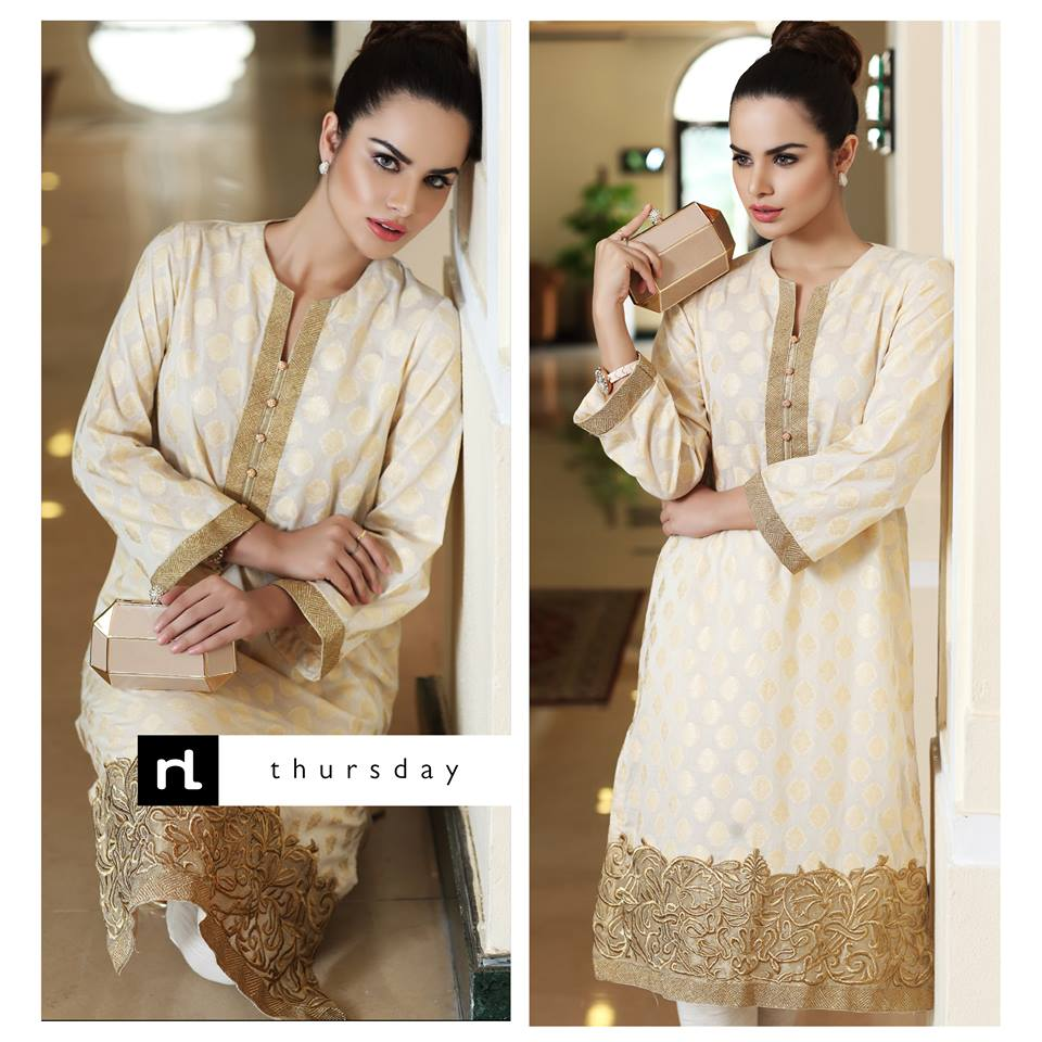 10953161_10153429955752438_8347076320871010936_n 15 Top Pakistani Designers Eid Dresses for women This Eid