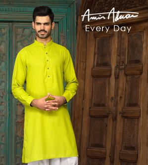 11111042_10152948521015777_1181044444433981997_n 15 Latest Men's Eid Shalwar kameez Designs for This Eid