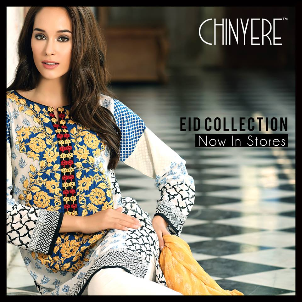 11665544_953282884722200_2869782988869628872_n 15 Top Pakistani Designers Eid Dresses for women This Eid