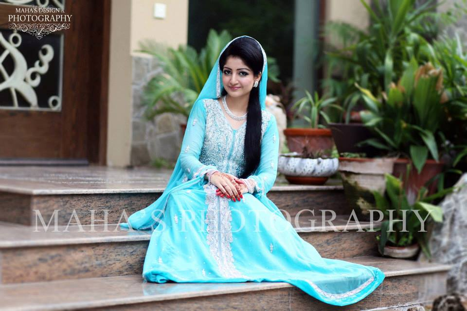 1173753_418832934893540_1920397367_n 15 Latest Style Walima Bridal Dresses To Look Gorgeous Bride