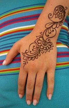934b947a95a043102f6381aa2a0f02d4 Eid Mehndi designs – 20 Cute Mehdni Designs For Hands This Year